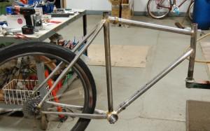 Bikes : Mr Hyde