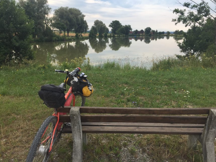 Bikepacking Trans Germany (BTG): Pt 4